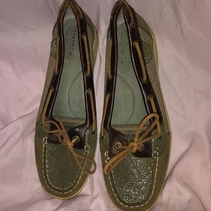 Sperry Women's Boat-shoes size 9M